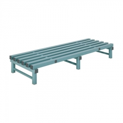 Raised Platform Rack 1500 x 600 x 250mm
