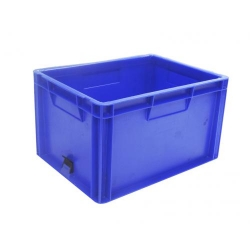 Stacking Container 400 x 300 x 235mm