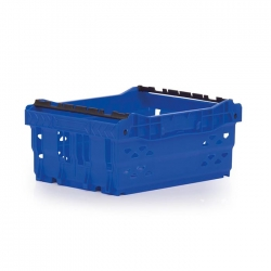 SN0740 - Stack-Nest crate 400 x 300 x 190mm