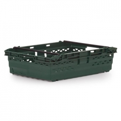SN0767 - Stack-Nest crate 600 x 400 x 167mm