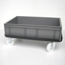 DOLSB6040 - Dolley, to suit 600 x 400mm containers